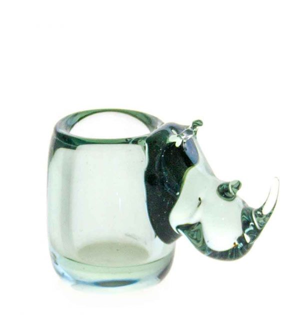 Rhino Egg Cup