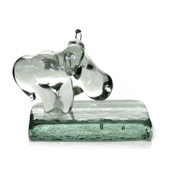 Medium Buffalo Bookends (pair)