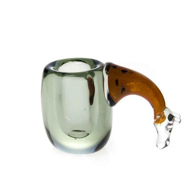 Full colour Giraffe Head Candle Holder