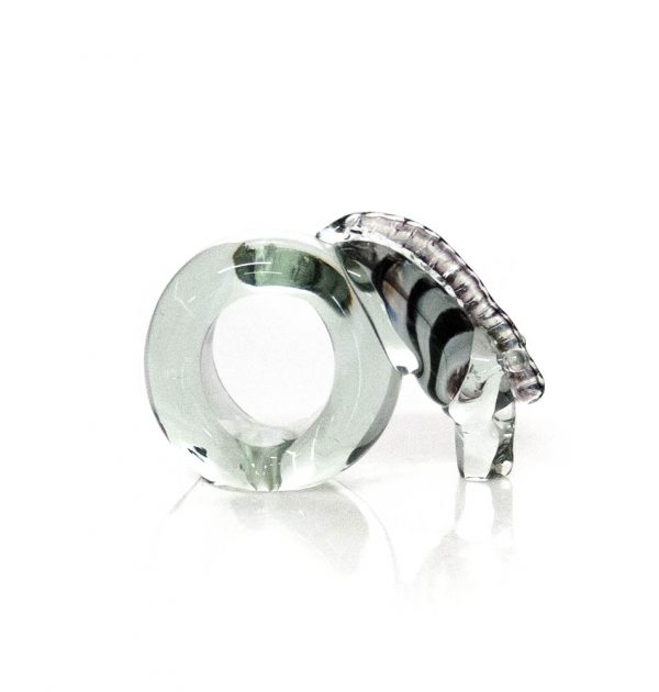 Napkin ring Zebra colour