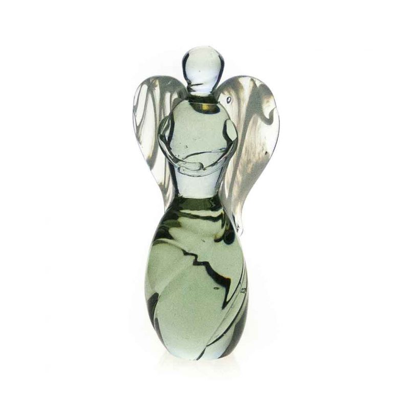 Extra Large Clear Angel