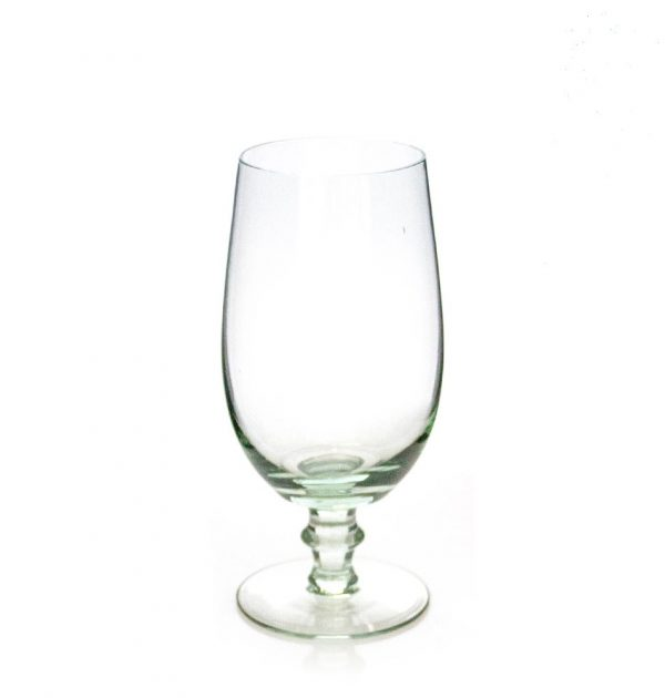 Beer-Pimms glass