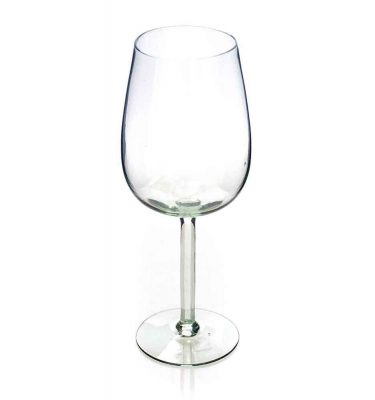 Bremers Bordeaux Glass