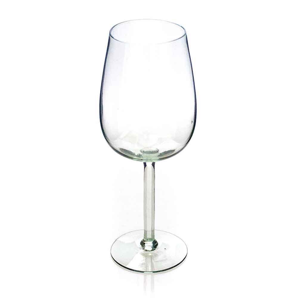 Bremers Bordeaux Glass