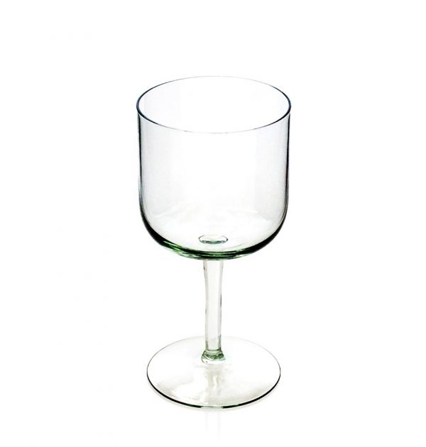Bremers Water Glass