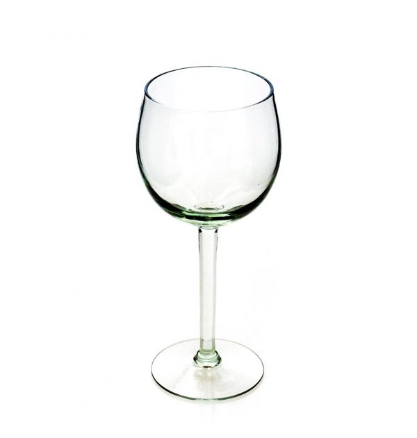 Bremers White Wine Glass