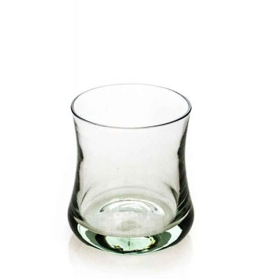 Club whisky glass
