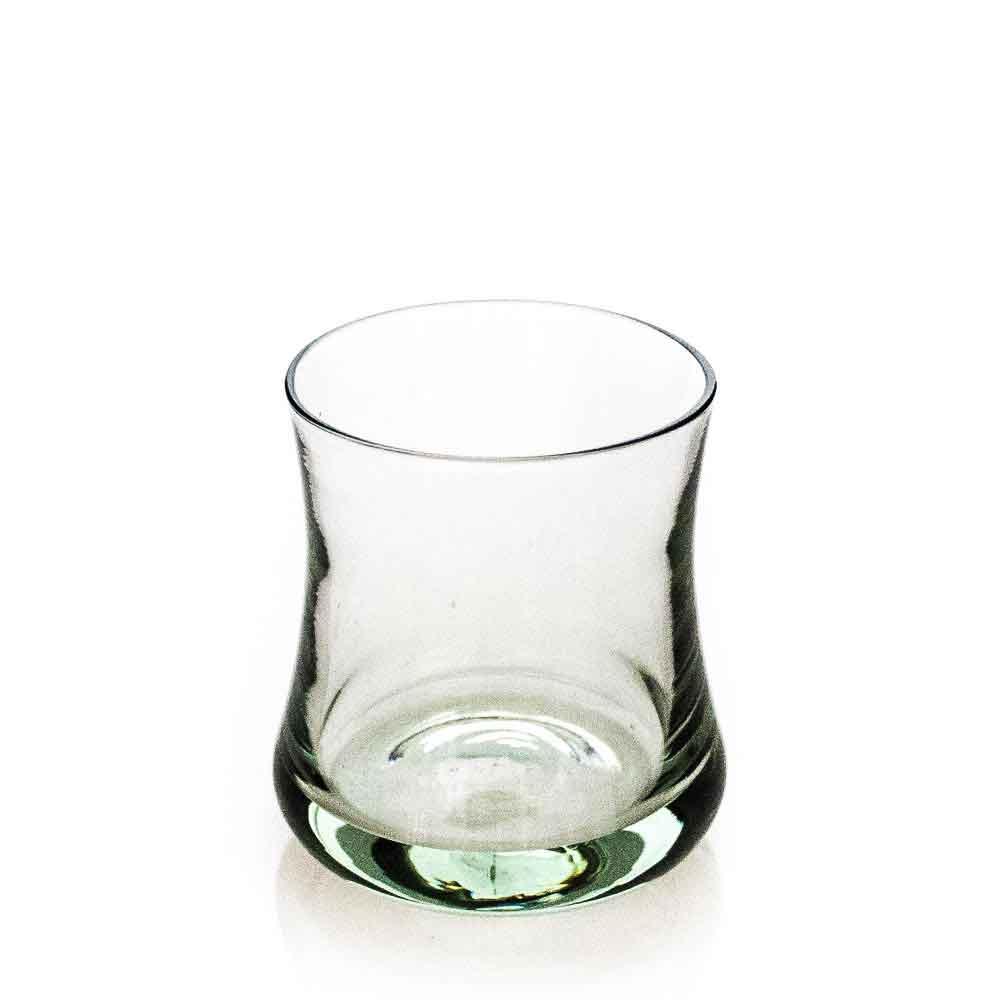 Club whisky glass