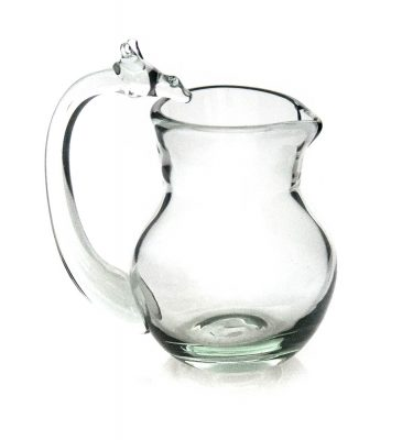 Mini Tray Jug with Giraffe Handle