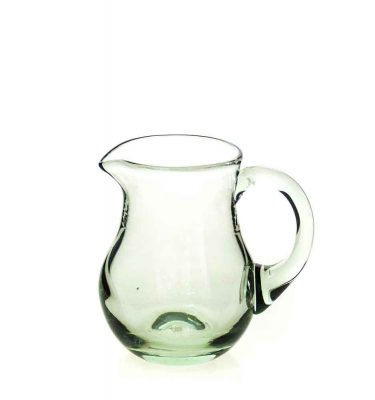 Mini Milk Jug - Plain