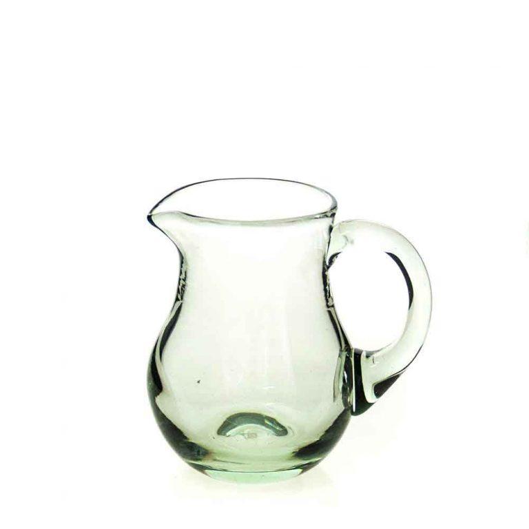 Mini Milk Jug - Plain