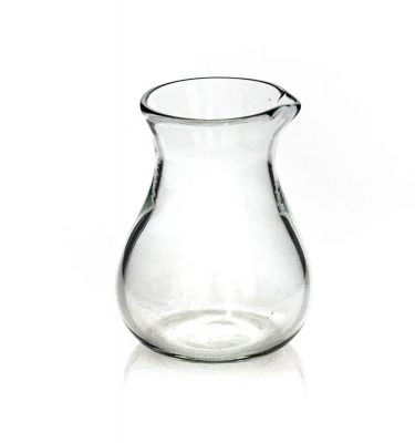 Small Round Handless Jug 250ml