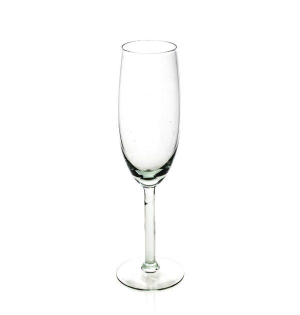 Tulip Spritzer-Champagne glass