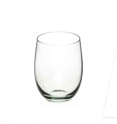 Tulip Whiskey Tumbler-Water Glass