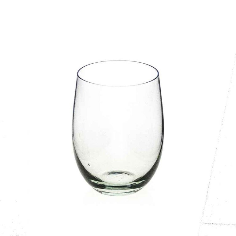 Tulip Whiskey Tumbler-Water Glass