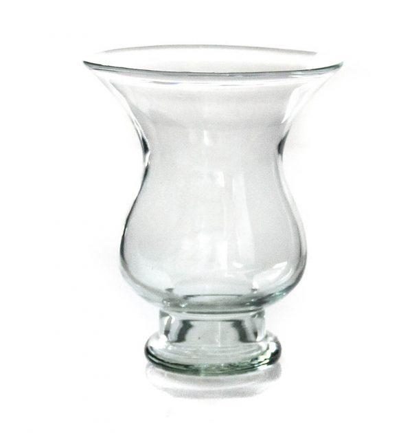 Small Tulip Vase-Candleholder