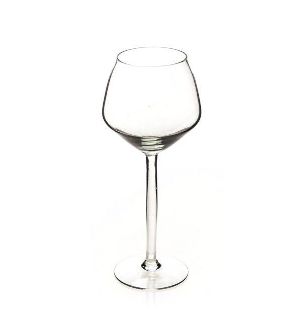 Vulindlela Sauvignon Blanc glass