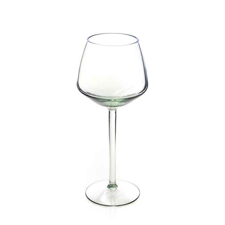 Vulindlela Chardonnay glass