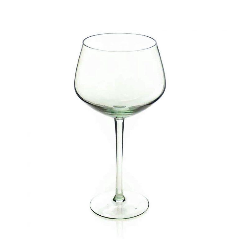 Vulindlela Pinotage-Shiraz glass