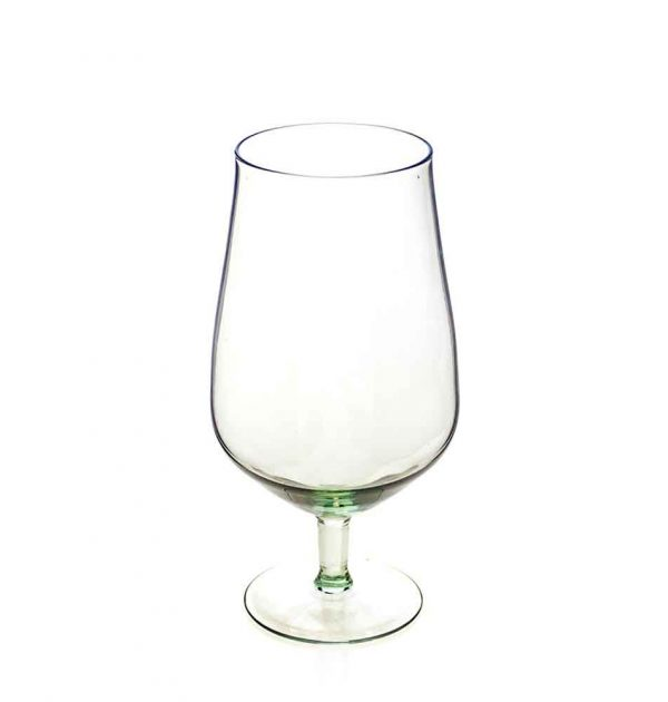 Vulindlela Beer glass